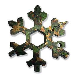 HexFlex - Forest Camoflage
