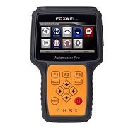Foxwell NT644 Pro All-system All-make Scanner with Special Functions
