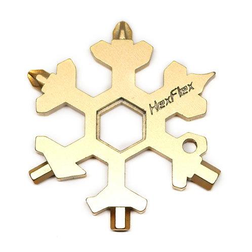 HexFlex - Gold