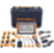 Next Generation Diagnostic Platform GT80 PLUS