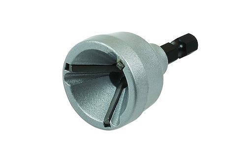 External Deburr/ Chamfer Tool- 3-19mm - Speed 0-400rpm MAX