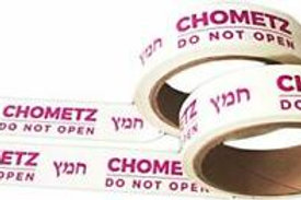 No Stick Chometz Tape  1 Roll