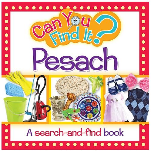 Passover Board Book