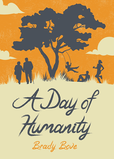 A Day of Humanity_postcard.tif