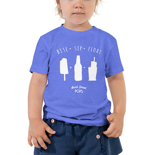 Unisex Toddler Short Sleeve T-Shirt