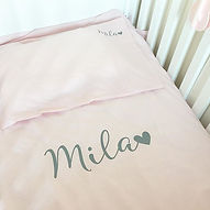 💕✨ NEW!! Personalised Bed sets! ✨💕 ._.