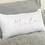 Thumbnail: Personalised Signature Font Cushion