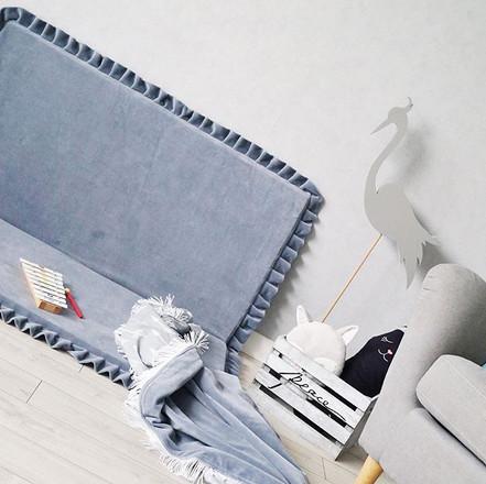 💕✨ Velvet Play mats ✨💕 .jpg_.jpg_Good