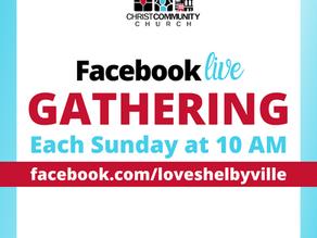 Live Gatherings