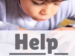 Community Kids Preschool Volunteers Needed!