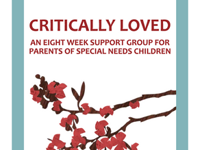 Critically Loved Support Group