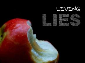 New Sermon Series: Living Lies