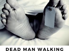 Dead Man Walking Series & Community Groups Begin Sunday, April 7th
