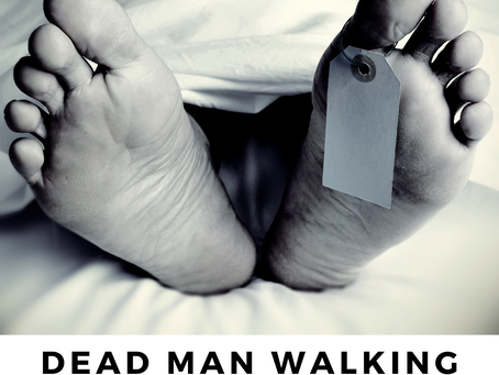 Dead Man Walking Series & Community Groups Begin Sunday, April 7th