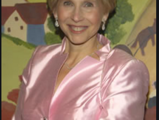 WHO IS SHARI REDSTONE: What You May Not Know About The Most Powerful Woman In Show Business