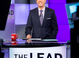 CNN's JAKE TAPPER: Delivering facts and truth in the Trump era of fake news and favoritism