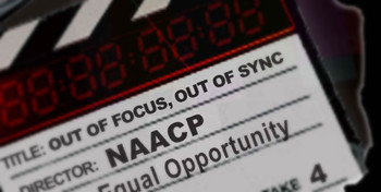 This graphic appears on the website of the Beverly Hills-Hollywood NAACP