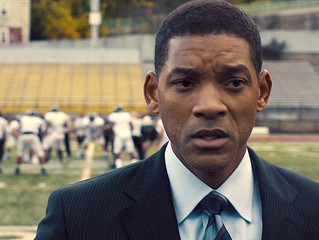"Will Smith should've been Oscar nominated for ""Concussion"" but racism is not the real reas"