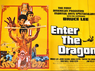 Martial Arts Trailblazer Remembered for More Than His Movies