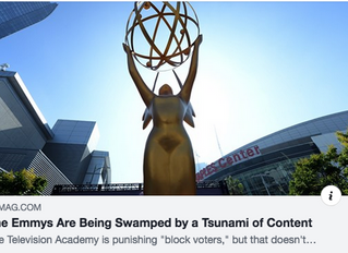 INSIDE THE EMMY DEEP STATE WAR ON BLOCK VOTING