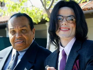 Joe Jackson Leaves A Mixed Legacy