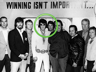 "The Untold Story: How A Member of the Memphis Mafia Shaped ""Elvis & Nixon"""