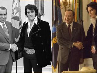 """The Untold Drama Behind the Origin of """"Elvis & Nixon"""""""