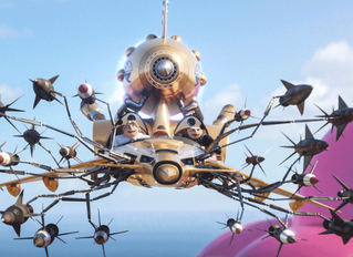 Despicable Summer: Franchise Fatigue, Content Glut Swamp Movie Box Office