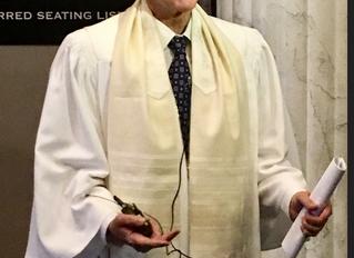 Another Inspiring Yom Kippur Ahead With Rabbi David Baron