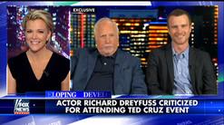How Richard Dreyfuss Became A Radical Centrist