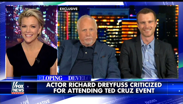 decline a call how richard dreyfuss became a radical centrist 7121