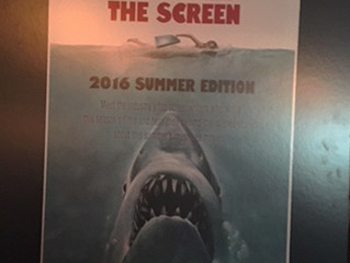 When Screenwriters Swim With The Sharks