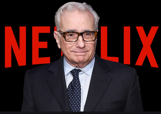 Martin Scorsese Netflixed: Did He Sell Out?