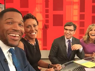 With Move To GMA, Is Michael Strahan Leaving Money On The Table?