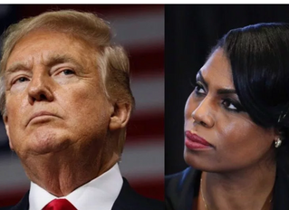 LISTEN UP: Exclusive Reviews - Omarosa, FBI's Comey and Sy Hersh