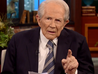 Why 'The 700 Club' Is the Show That Won't Die and Can't Be Killed