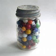 """Marbles in the Marble Jar"" - Building Trust with Horses."