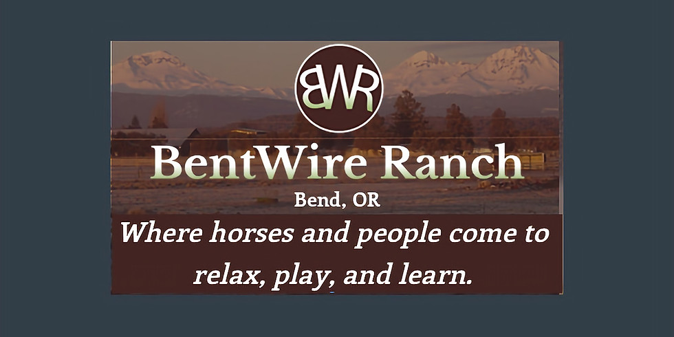 One Hour Tour of BentWire Ranch