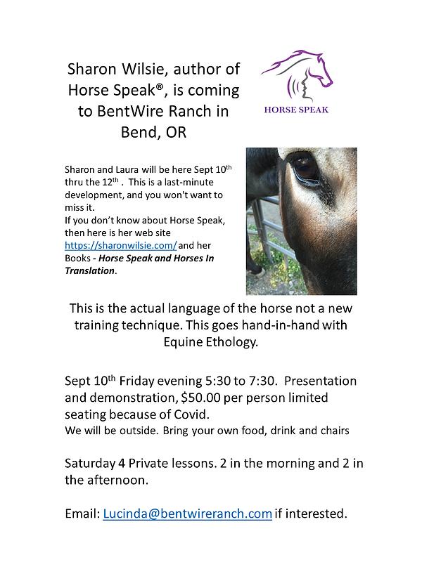 Horse Speak Clinic Flyer 2021.png