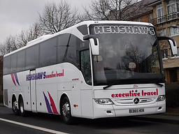 Cotswolds executive coach, bus, minibus hire, tours and public transport