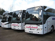 professional, friendly, luxury buses, minibuses