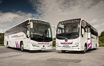 School trips, sporting events, weddings, airport transfers, theatre trips, excursions