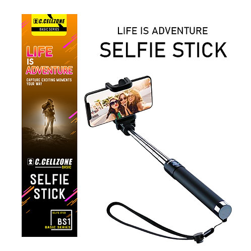 CZ Basic Selfie Stick