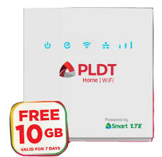 PLDT Home Wifi (R051)