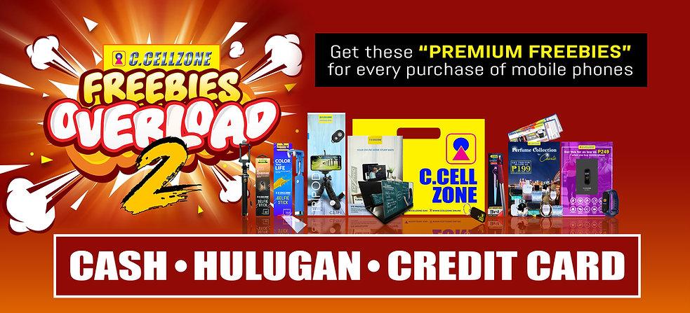 CELLZONE ONLINE ADS (Generic) freebies overload 2.jpg