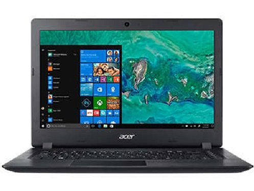 ACER ASPIRE 3 WITH FREE LAPTOP BAG(ACER A314-22-R366 AMD 4GB/1TB+128S