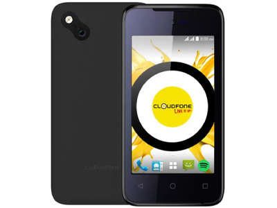 Cloudfone Ice Plus 2