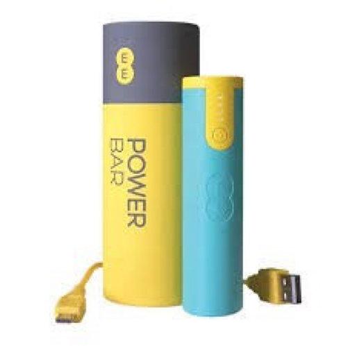 Power Bar 2600MAH Powerbank