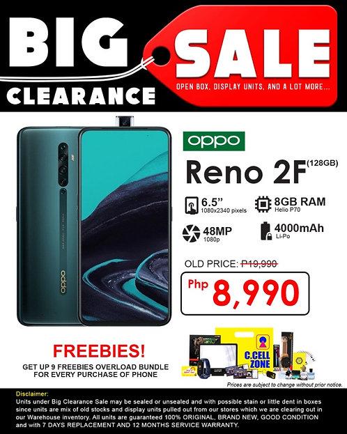 OPPO RENO 2F 8GB/128GB