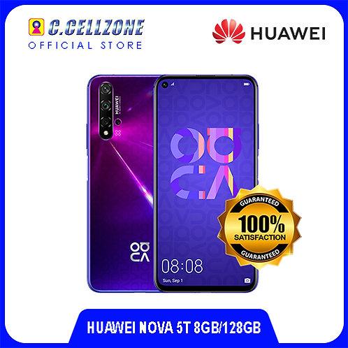 HUAWEI NOVA 5T 8GB/128GB